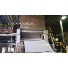 High Speed Tissue Making Machine
