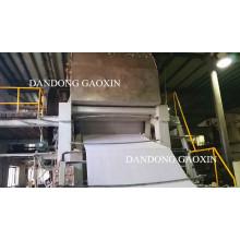 Высокоскоростная машина для производства тканей