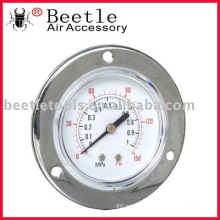 hydraulic pressure test gauges
