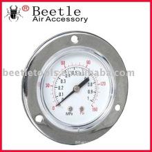 medidores de teste de pressão hidráulica