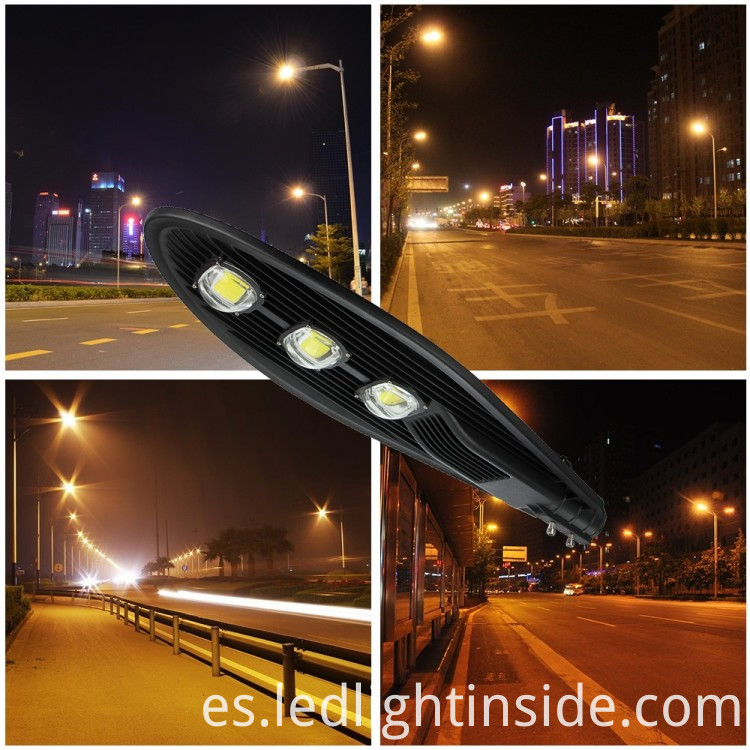 120W LED Light
