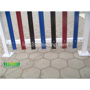 HIgh Quality Decorative Semua jenis Palisade