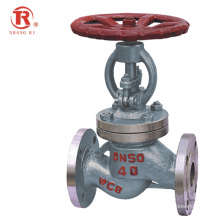 High Quality Special Liquified Gas Globe Valve