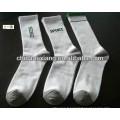 Repassage des chaussettes