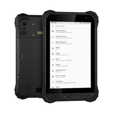 "8 ""Windows 10 Rugged Tablet PC"