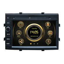 7-Zoll-HD-Auto-GPS-Spieler für Chevrolet Cobalt mit GPS / Bluetooth / Radio / SWC / virtueller 6CD / 3G Internet / ATV / iPod / DVR