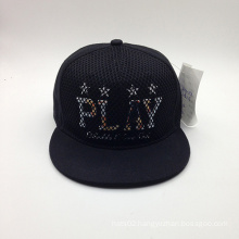 Character New Mesh embroidery Fashion Hat (ACEW154)