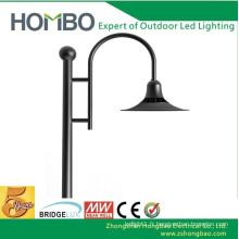 Eclairage de jardin en aluminium IP65 etl