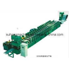 C200 Effective Width 200mm Anode Plate Roll Forming Machine