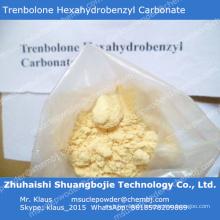 Trenbolon Hexahydrobenzylcarbonat zu Aids Fat Loss 23454-33-3