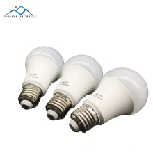 Лампа накаливания 5WE27 из алюминия