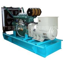 Wagna 280kw grupo gerador diesel com motor Wandi