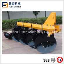 Disc Plough for 40-130HP Tractor
