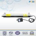 40W 2m3 / H Kill Beneficial Bakterien UV Sterilisator Hersteller