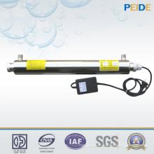 Hot Sale Wastewater Treatment UV Lamp Sterilizer