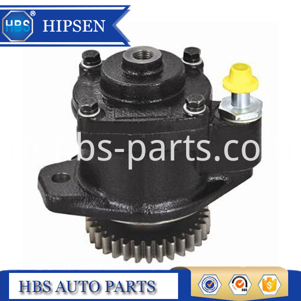 JCB Spare Parts Brake Vacuum Pump