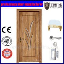 Indoor Flush Typ Türen Oberflächenfinish Tür Design