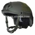 kevlar ligero PASGT MICH casco táctico militar nivel 4 a prueba de balas