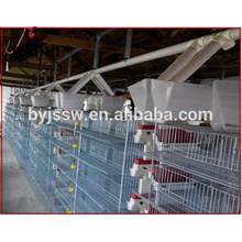 New Design Quail cages Breeding and Laying(6 Tiers Cage)