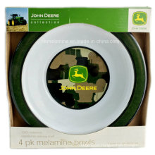8inch Melamine Salad Bowl with Gift Packing