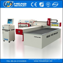Larger piece of Meat cutting machine price water jet cutter