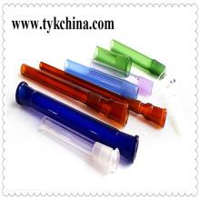 Farbige Sockel-Glas-Bodenverbindungen für Glaswasserrohr