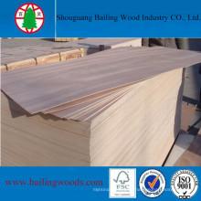 Mejor madera contrachapada de lujo comercial de 3 mm