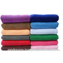 Microfiber Facial Towels