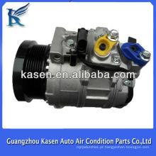 Para Benz W211 compressor 7SEU16C denso