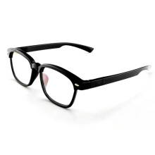 Fashion Optical Glasses with Removable Frames and Temples