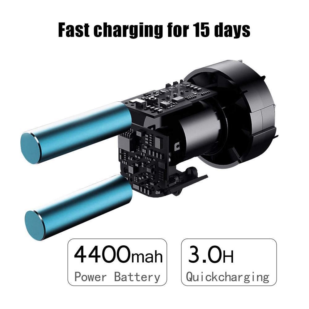 Handheld Vacuum Blower5