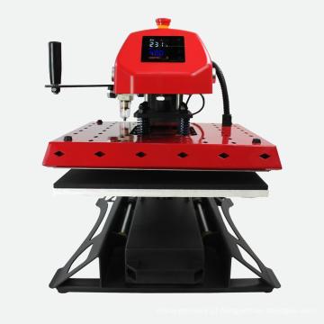 FJXHB1 Máquina de impressão pneumática Heat Press Machine Sublimation Printing Machine