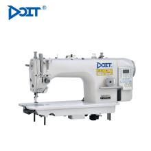 JK8800 Prático de fácil utilização Um novo tipo de máquina de costura industrial de ponto único de agulha com auto-aparador