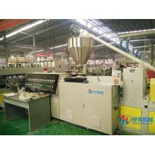 PVC Semi-Skinning(WPC) Foam Board Machinery