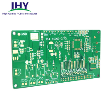 Custom PCB Prototyping Fabrication For Medical Equipment