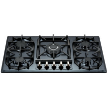Five Burner Built-in Stove (SZ-JH5211CG)