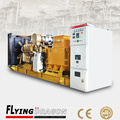 high voltage generator price1500kw 6300V by CNPC Jichai H16V190ZL engine