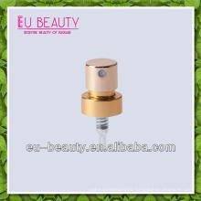 15/400 for perfume bottle and cap 0.05cc crimp pump