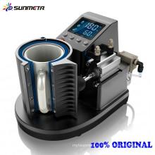 Sunmeta 2015 Новое прибытие Первая пневматическая сублимационная кружка печатная машина ST-110
