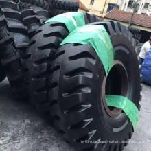 OTR Reifen 18: 00 Uhr-25 E-4j, Reachstacker und Gabelstapler-LKW-Reifen für den Kran-Einsatz