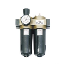 Unidades de tratamiento de fuente de aire de combinación de filtros de aire de la serie UFRL de UFR / UFRL