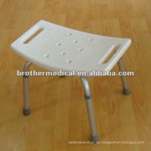 Care Guard Duschstuhl (ohne Rücken)