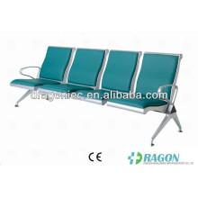 DW-MC214 Waiting Chairs hôpital attente chaises pour salon pour vente chaude