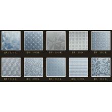 1070 prato de xadrez de alumínio