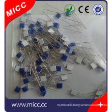 sensor element class A/B RTD thin film Pt100 M222B