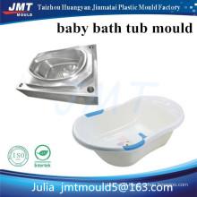 plastic baby bath tub mold custom bath tub child size bath tub