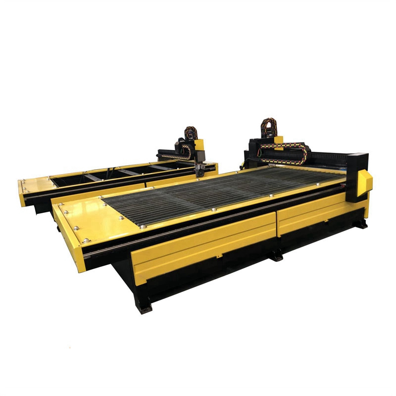 Plasma Cutter Table