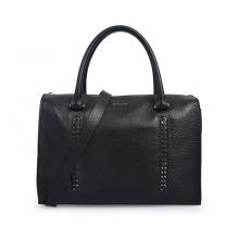 Italian Leather Camera Bag Unisex Travel Bag