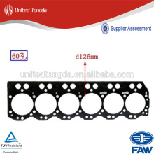 FAW XICHAI cylinder gasket with 1003020-36D