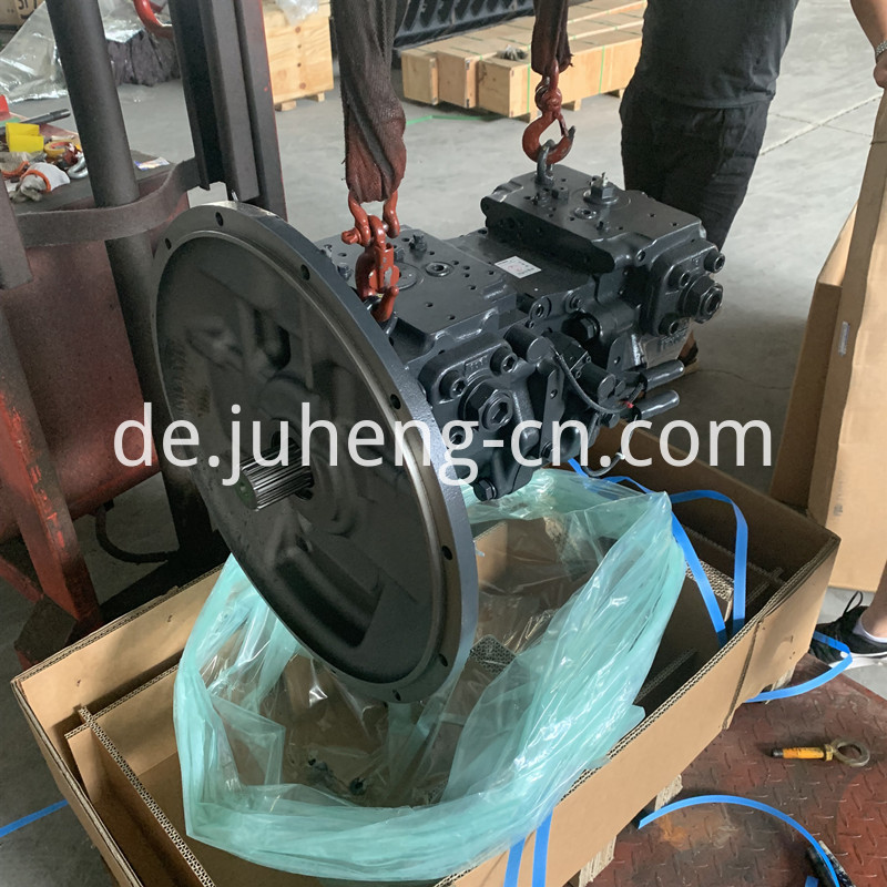 Pc300 8 Hydraulic Pump1